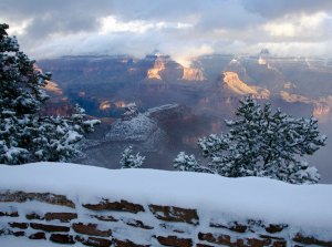 Image courtesy of Grand Canyon National Park